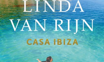 Casa Ibiza – Linda van Rijn