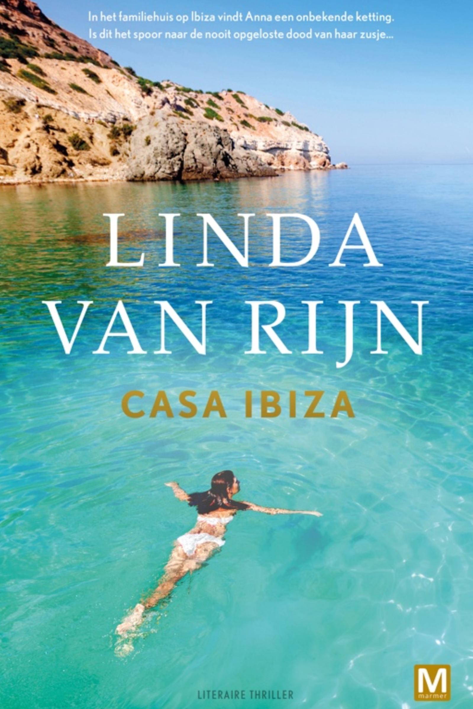 Casa Ibiza - boekenflits