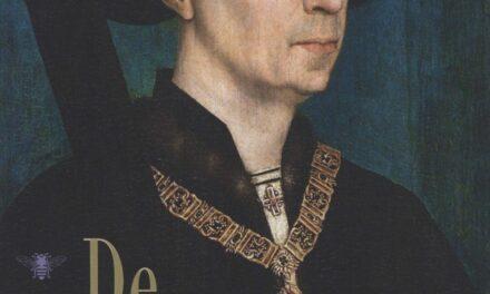 De Bourgondiërs – Bart van Loo