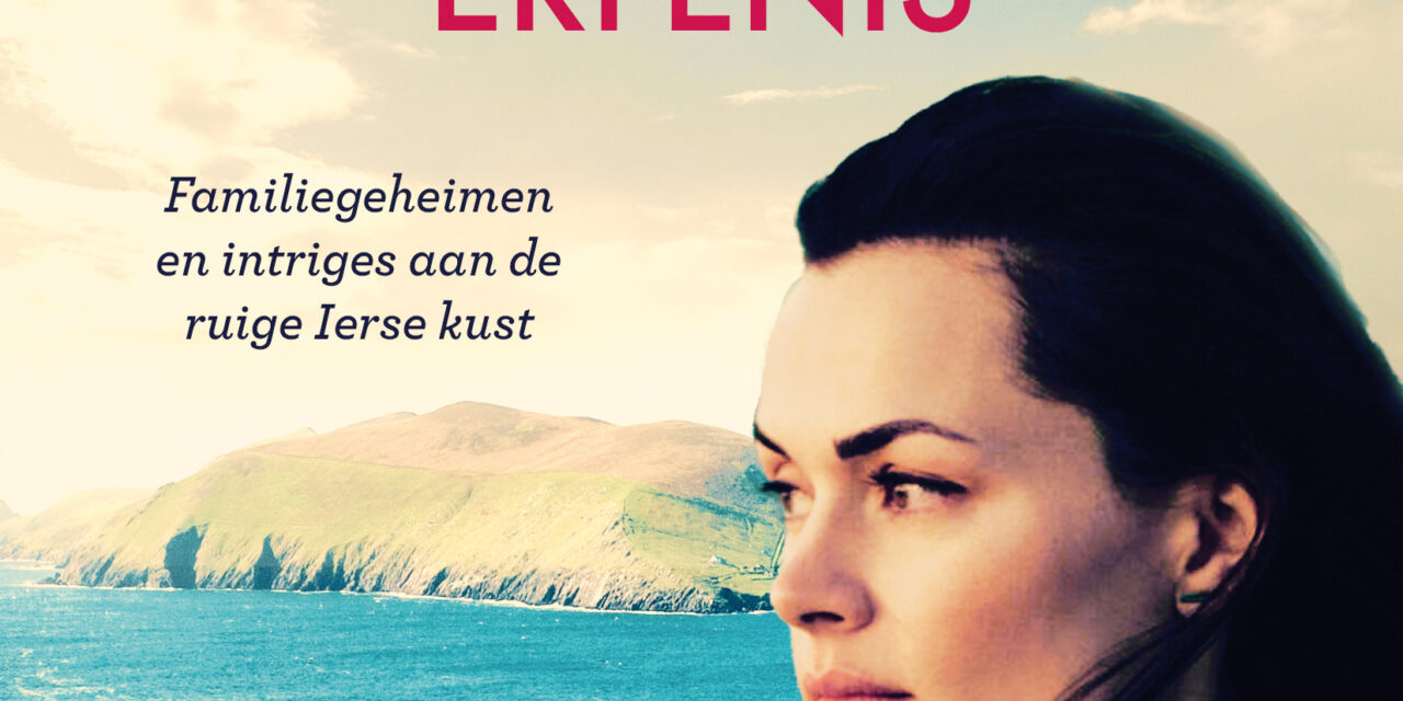 De Ierse erfenis – Karen Swan