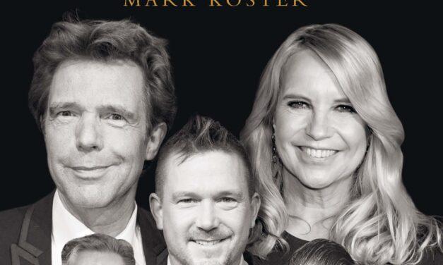 De Mol – Mark Koster