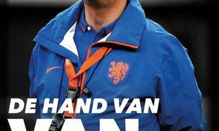 De hand van Van Gaal – Hugo Logtenberg
