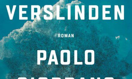 De hemel verslinden – Paolo Giordano