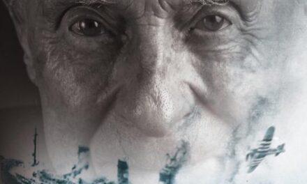 De laatste getuige – Frank Krake