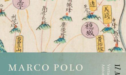 De wonderen van de Orient – Marco Polo