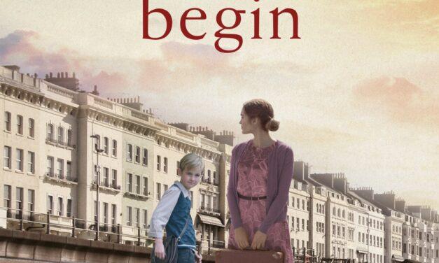 Een nieuw begin – Ellie Dean