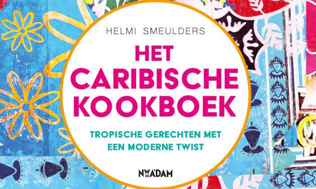 Het Caribische kookboek – Helmi Smeulders