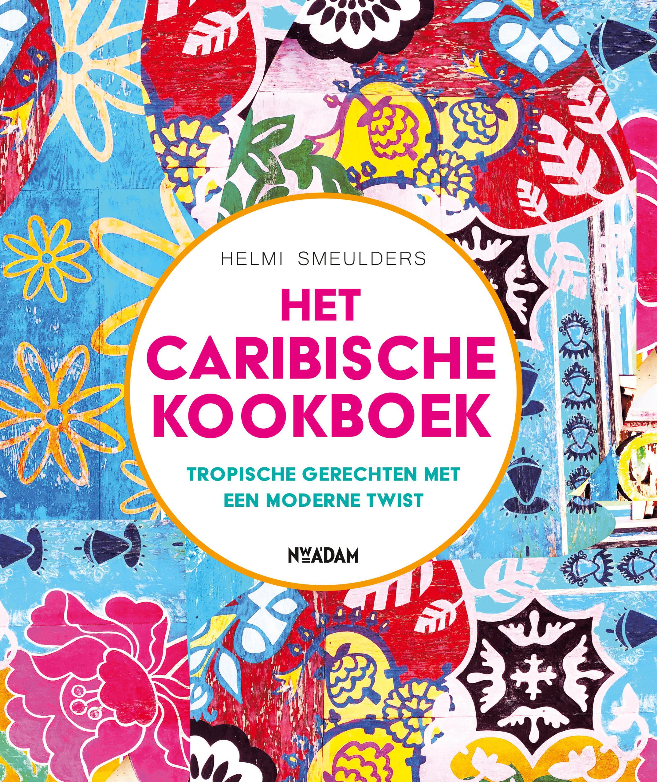 Het Caribische kookboek - boekenflits