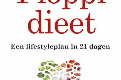 Het Pioppi Dieet — Aseem Malhotra & Donal O'Neill