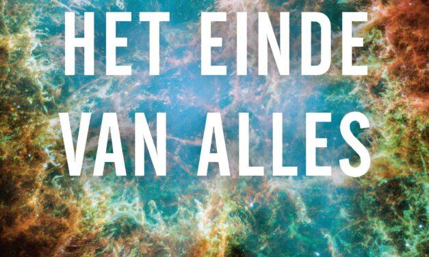 Het einde van alles – Katie Mack