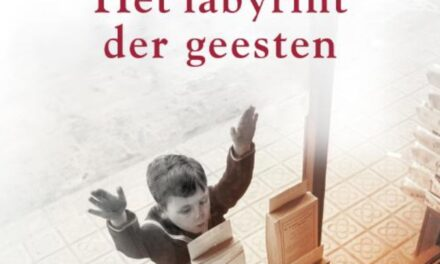 Het labyrint der geesten – Carlos Ruiz Zafón