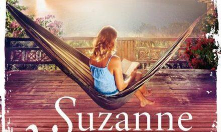 Het strandhuis – Suzanne Vermeer