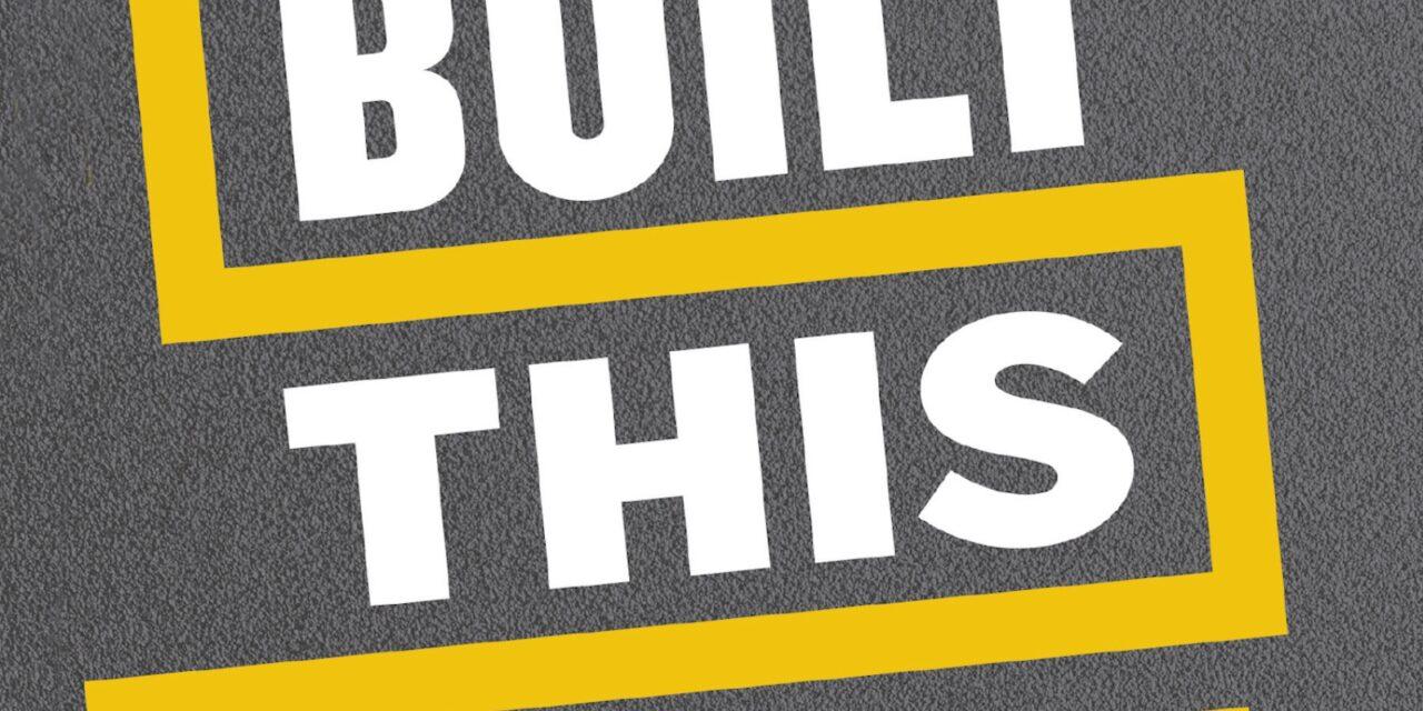 How I Built This – Guy Raz