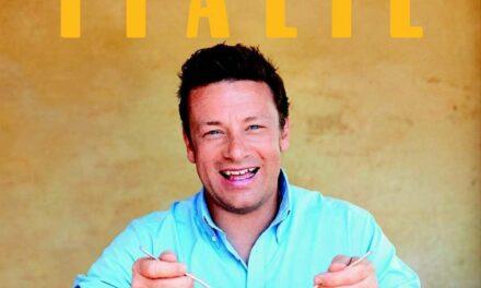 Jamie kookt Italië – Jamie Oliver