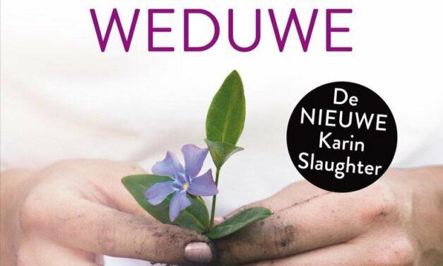 Laatste weduwe – Karin Slaughter