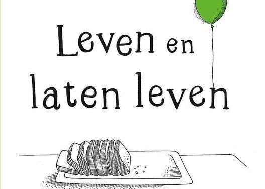 Leven en laten leven – Hendrik Groen