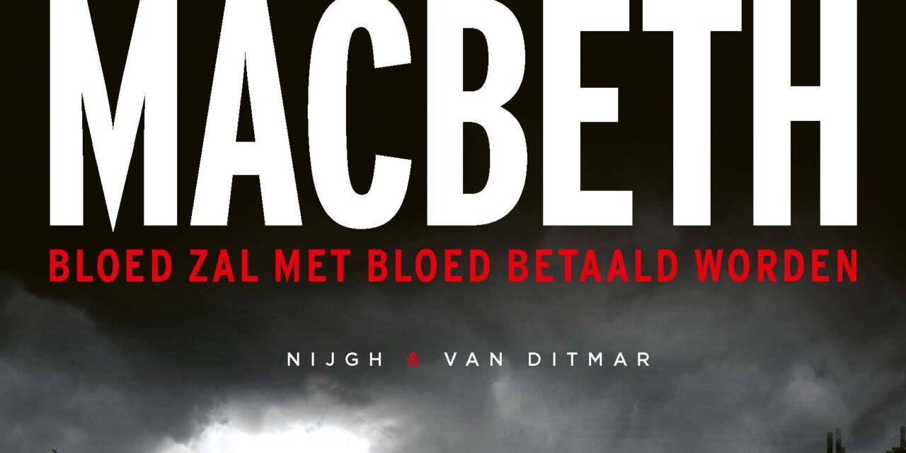Macbeth – Jo Nesbø