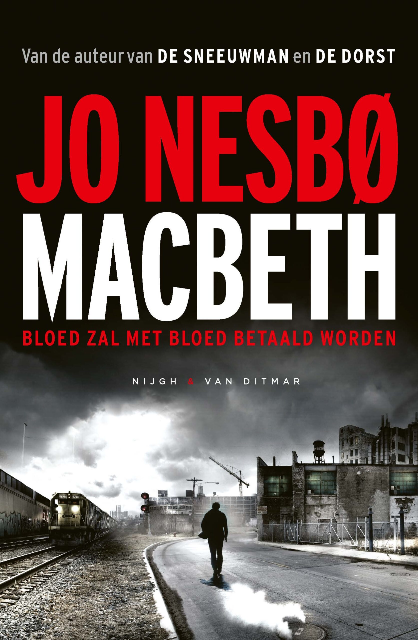 Macbeth - boekenflits