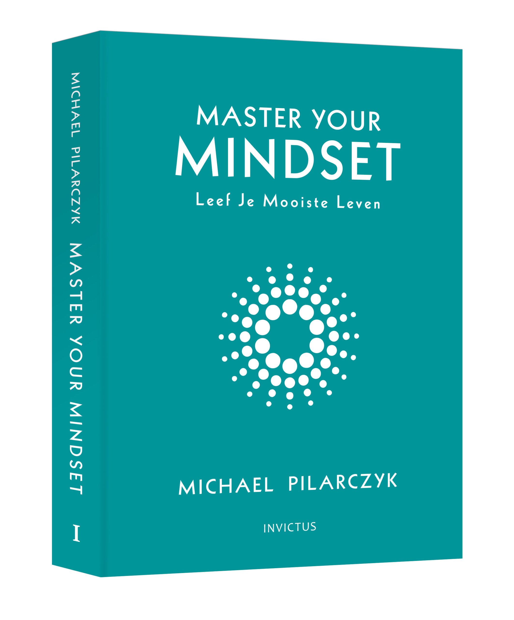 Master your mindset - boekenflits