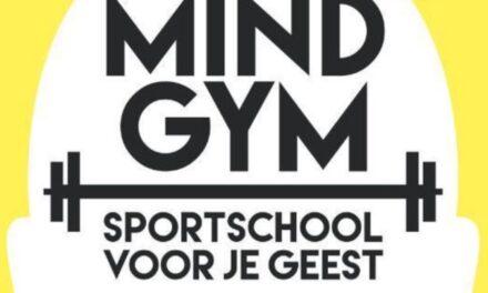 Mindgym, sportschool voor je geest – Wouter de Jong