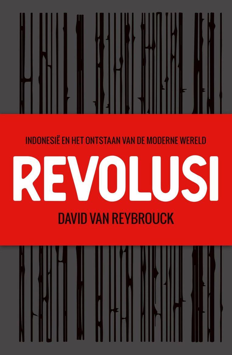 Revolusi - boekenflits