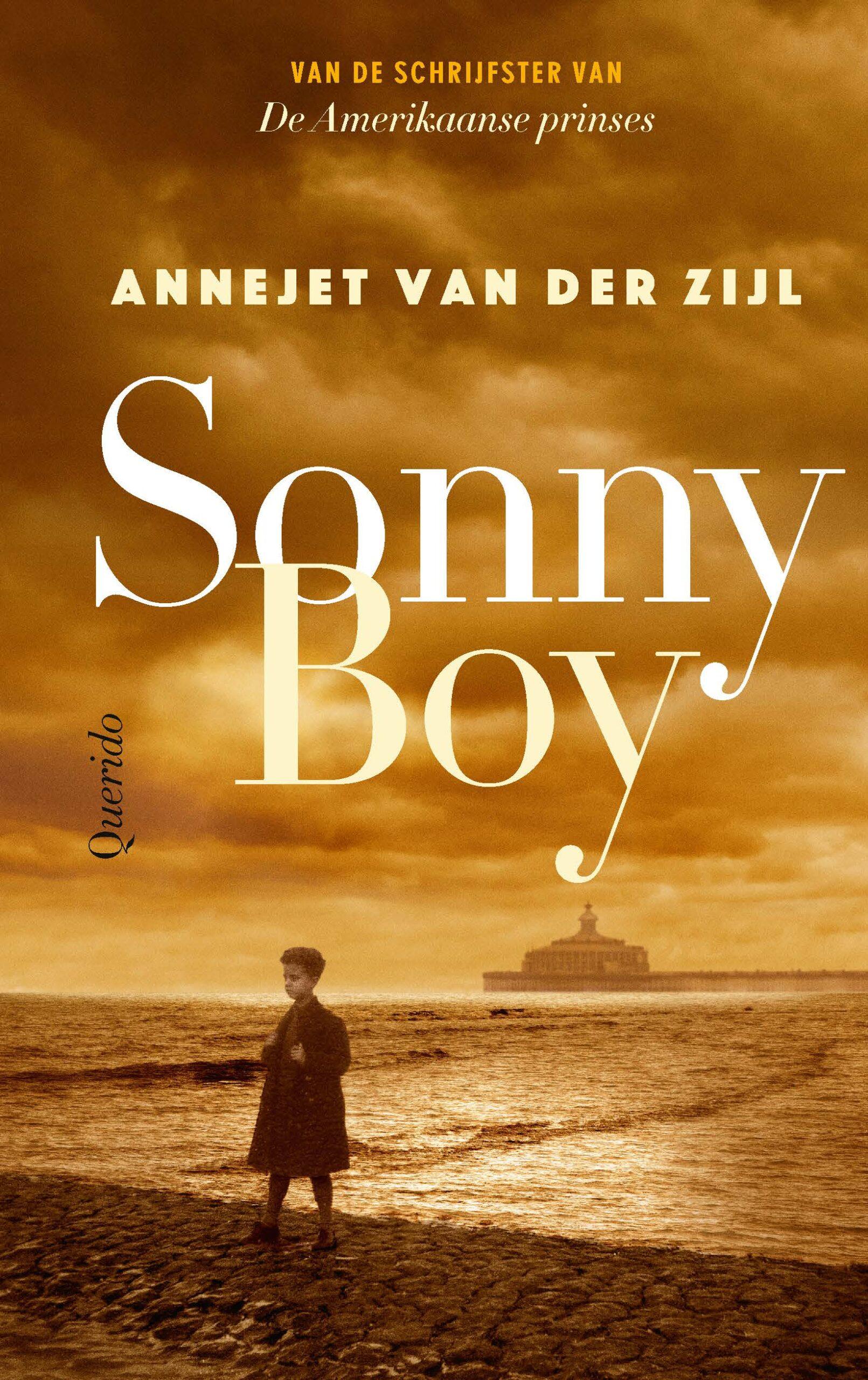 Sonny Boy - boekenflits