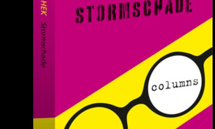 Stormschade – Youp van 't Hek