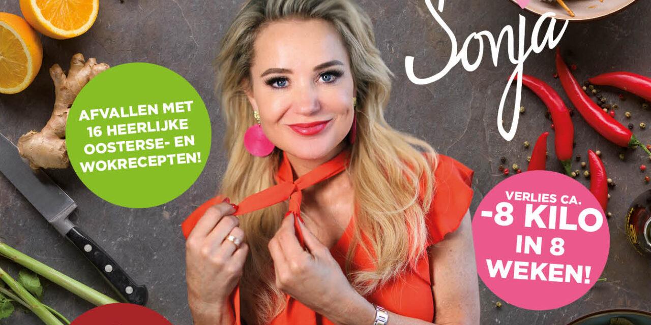 Streetfood met Sonja – Sonja Bakker