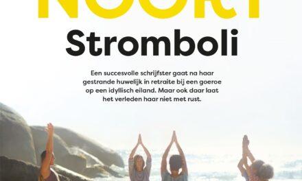 Stromboli – Saskia Noort