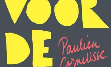 Taal voor de leuk – Paulien Cornelisse