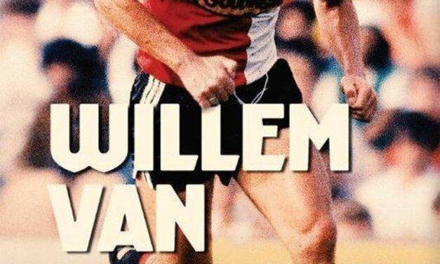Willem van Hanegem – Frans van den Nieuwenhof