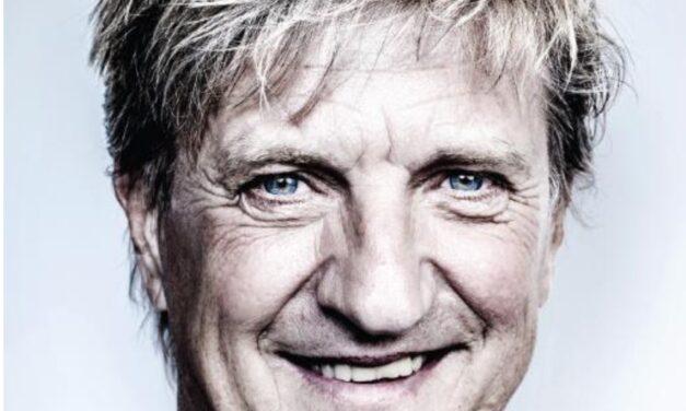 Wim Kieft. De terugkeer – Michel van Egmond