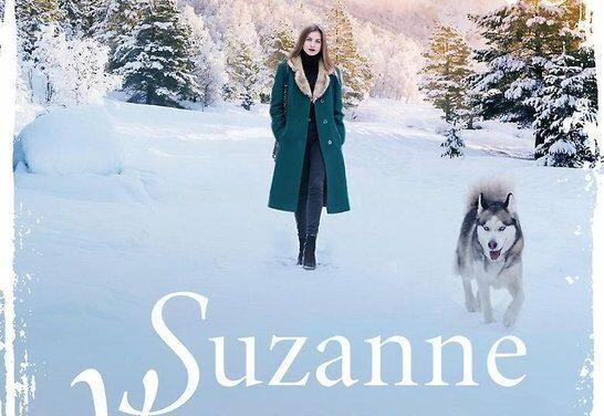 Winternacht – Suzanne Vermeer