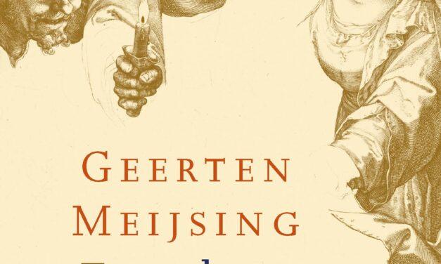 Zeven kerstvertellingen – Geerten Meijsing