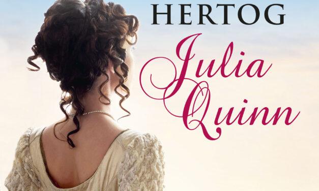 Bridgerton 1 – De ongetrouwde hertog – Julia Quinn