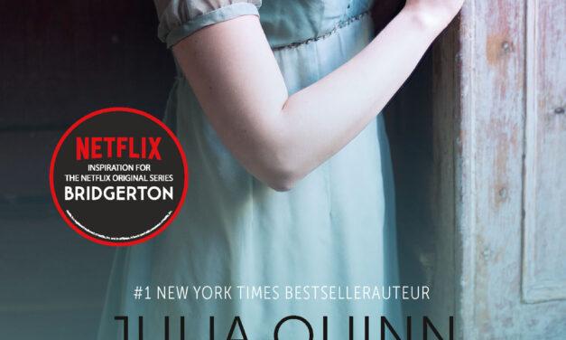 Bridgerton 3 – Een vorstelijk aanbod – Julia Quinn