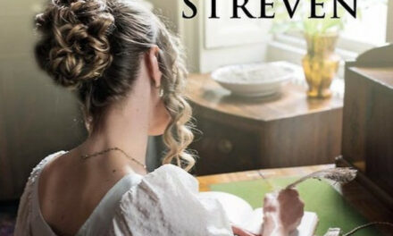 Bridgerton 4 – Een nobel streven – Julia Quinn