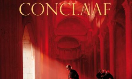 Conclaaf – Robert Harris