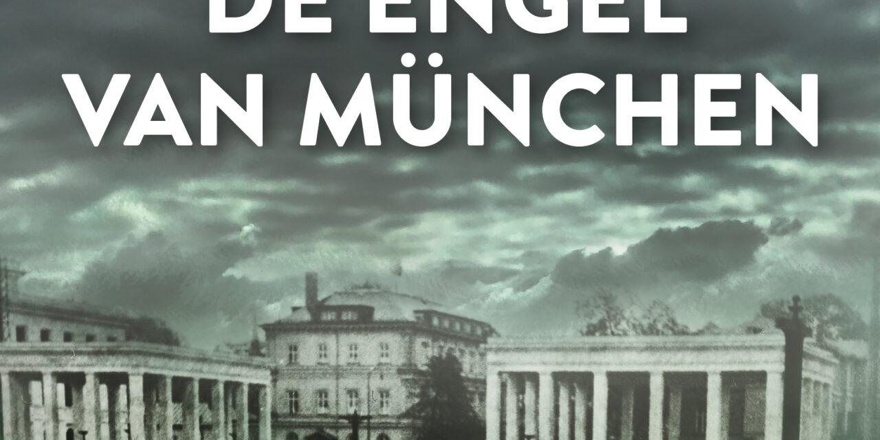 De engel van München – Fabiano Massimi