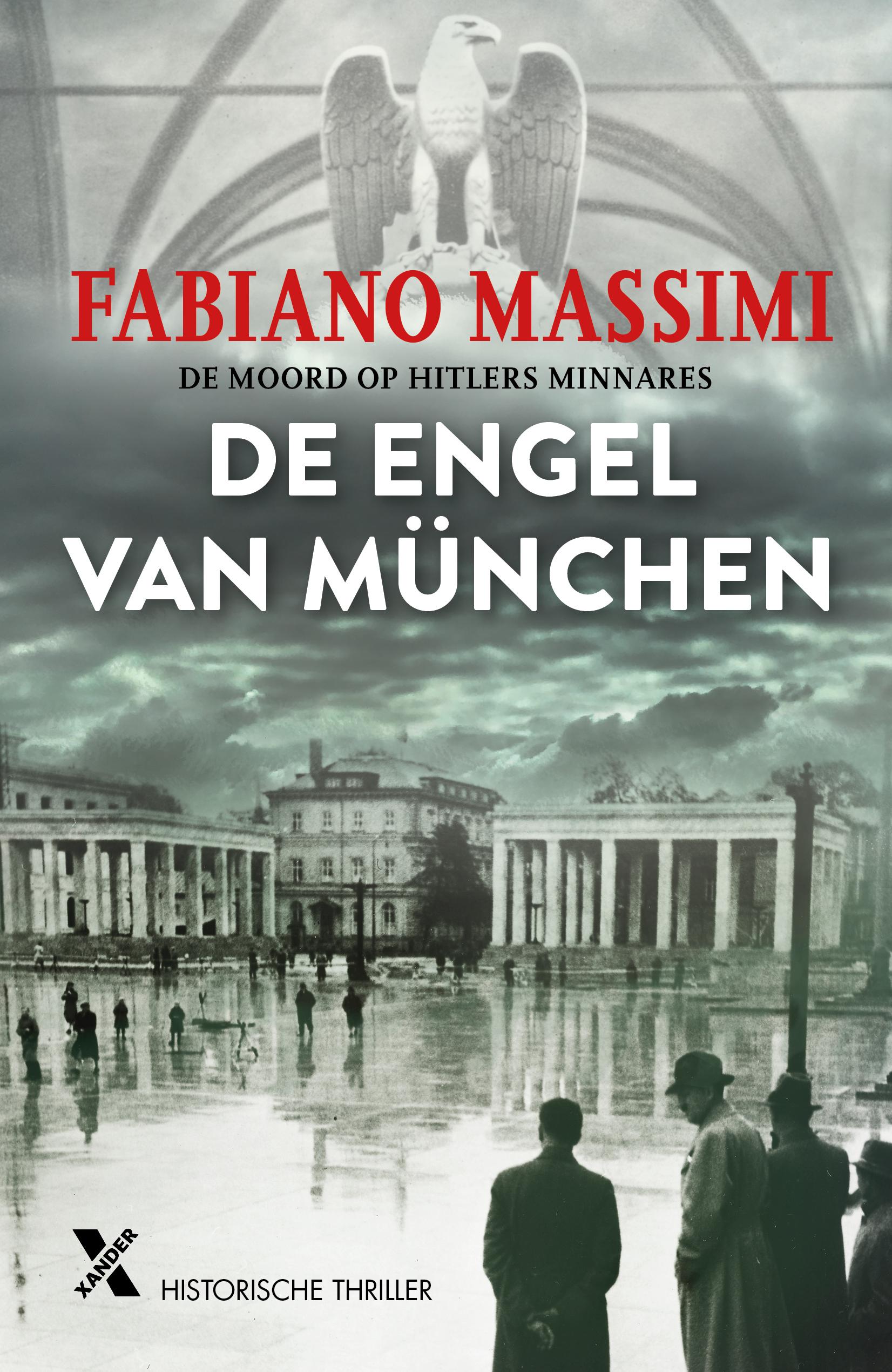 De engel van Munchen - boekenflits