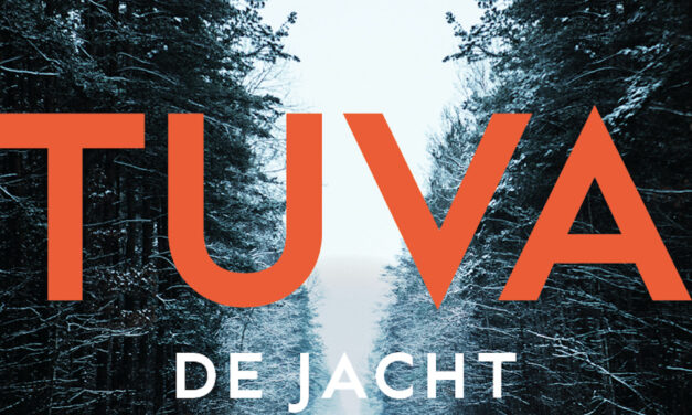 Tuva – De jacht – Will Dean