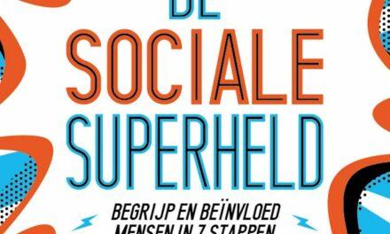 De sociale superheld – Paul Vrouwenvelder & Roderik Kelderman