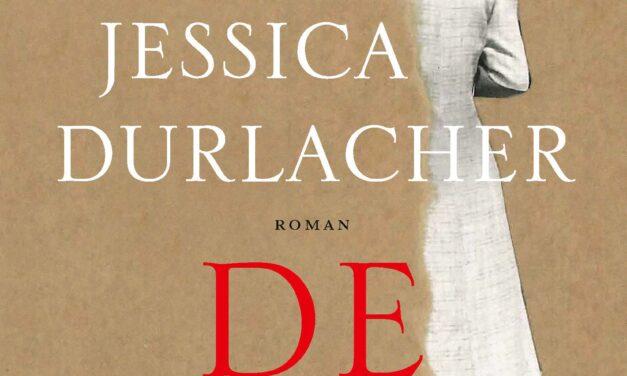 De stem – Jessica Durlacher