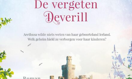 De vergeten Deverill – Santa Montefiore