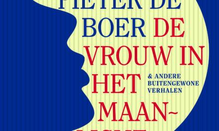 De vrouw in het maanlicht – Herman Pieter de Boer