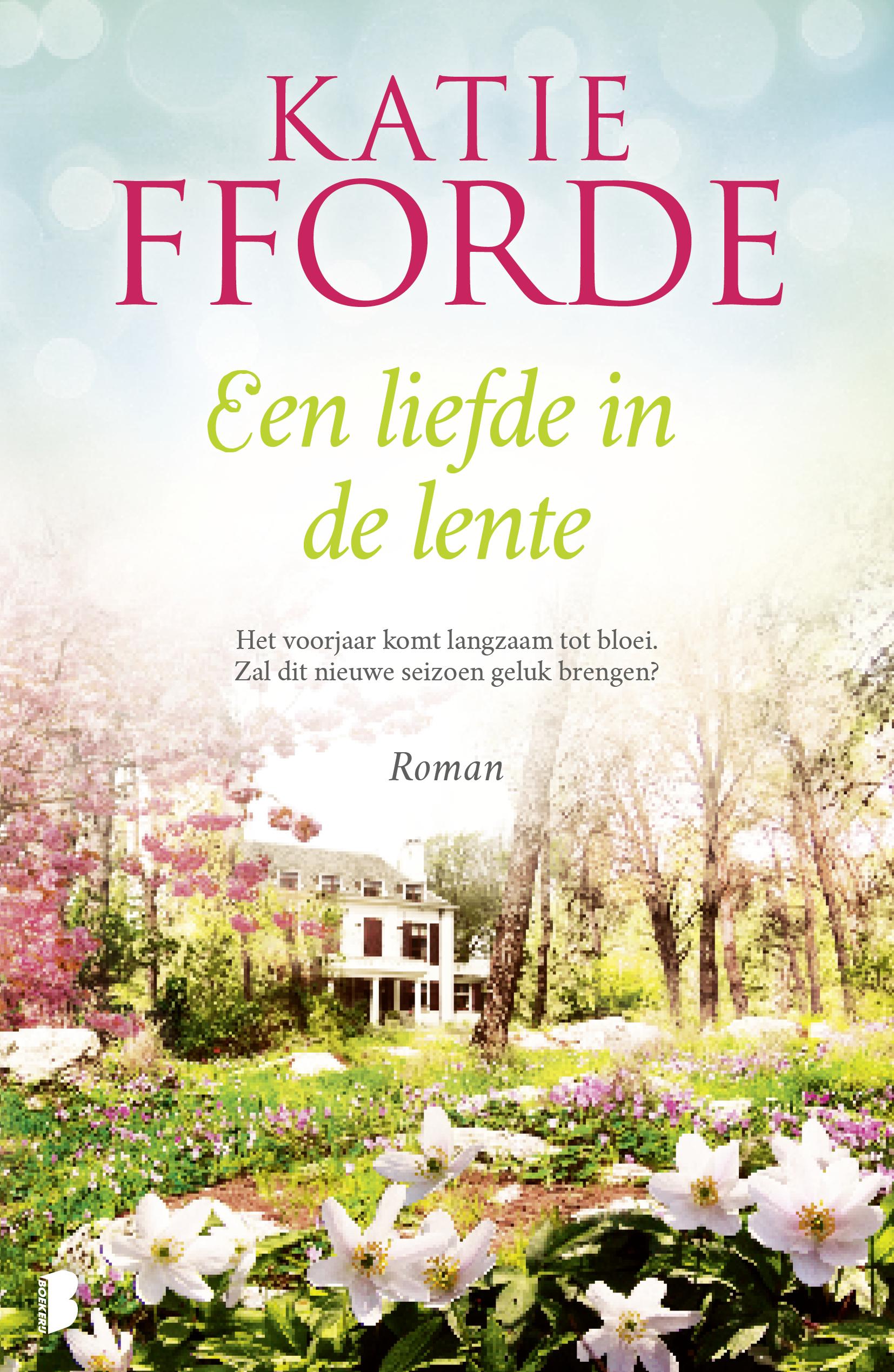 Een liefde in de lente - boekenflits