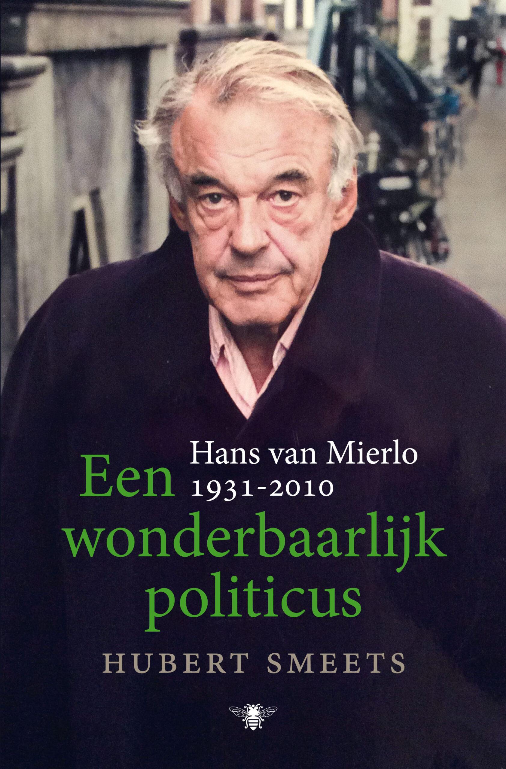 Een wonderbaarlijk politicus - boekenflits