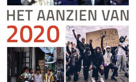 Het aanzien van 2020 – Han van Bree