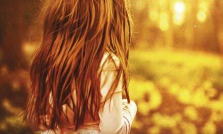 Het meisje uit het verscholen dorp – Irma Joubert