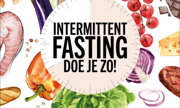 Intermittent fasting – doe je zo – Hannah Vreugdenhil